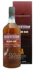 Auchentoshan Blood Oak 0,7 ltr.
