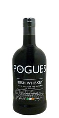 The Pogues Official Irish Whiskey 0,7 ltr.