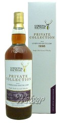 Linkwood 1998 bottled 2015 - Cote Rotie Wood Finish - Private Collection, Gordon&MacPhail 0,7 ltr.