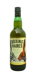 Boxing Hares, Spirits Drink 0,7 ltr. - Made with Scotch Whisky, Hopfen und Malzaroma