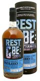 Bruichladdich 2001 14 Jahre, Cask 2001000308 - Rest & Be Thankful Whisky Co. 0,7 ltr.