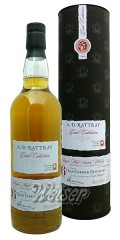 Glen Garioch 26 Jahre 1988, Cask 5187 - Cask Collection, A. D. Rattray 0,7 ltr.