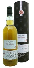 Clynelish 17 Jahre 1997, Cask 12387 - Cask Collection, A. D. Rattray 0,7 ltr.