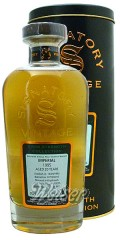 Imperial 1995 20 Jahre, Cask 50224 - 25 - Cask Strength Collection, Signatory 0,7 ltr.