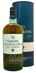 The Singleton of Glen Ord 12 Jahre 0,7 ltr.