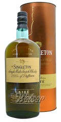 The Singleton of Dufftown Unite 1,0 ltr. - Reserve Collection, travel retail
