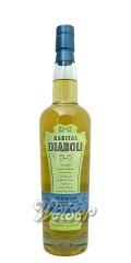 Raritas Diaboli Edition 2015 0,7 ltr. - Internationaler Whisky