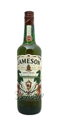 Jameson Irish Whiskey 0,7 ltr. - Dublin, Our City - St. Patrick's Day 2016 Edition