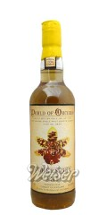 Tobermory 1994 20 Jahre 0,7 ltr. - World of Orchids selected by Jack Wiebers