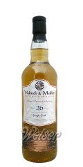 Strathmill 1988 26 Jahre, Cask 799 - Lost Drams Collection, Valinch & Mallet Ltd. 0,7 ltr.