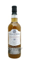 Benrinnes 1997 18 Jahre, Cask 892 - Hidden Casks Collection, Valinch & Mallet Ltd. 0,7 ltr.