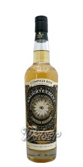 Enlightenment Blended Malt Scotch Whisky 0,7 ltr. - Limited Edition, Compass Box