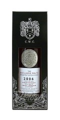 Croftengea 2006 10 Jahre 0,7 ltr. - Peated Malt by Loch Lomond Distillery - The Exclusive Malts, Creative Whisky Company