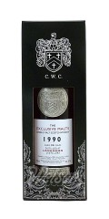Longmorn 1990 26 Jahre, Cask 30062 - The Exclusive Malts, Creative Whisky Company 0,7 ltr.