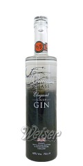Williams Chase Elegant Crisp Gin 0,7 ltr.