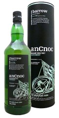 anCnoc Barrow Peated Collection 1,0 ltr. - 13,5 ppm, Limited Edition