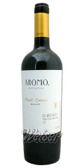 Aromo Merlot Maule Valley 0,7 ltr. - Private Reserve 2010