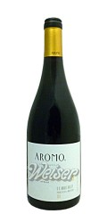 Aromo Syrah Maule Valley 0,7 ltr. - Private Reserve 2010