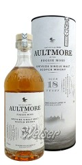 Aultmore 18 Jahre 0,7 ltr. - The Last Great Malts