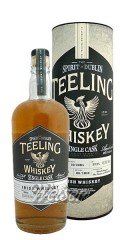 Teeling 2004 ca. 11 Jahre, Madeira Cask 8816 - Irish Whiskey - Bottled for Kirsch Import 0,7 ltr.