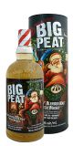 Big Peat Small Batch Islay Blended Malt - XMAS 2016 Edition, Douglas Laing 0,7 ltr.