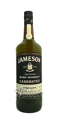 Jameson Caskmates Irish Whiskey 0,7 ltr. - Aged in Craft Beer Barrels – Stout Edition