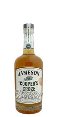 Jameson The Whiskey Makers Series 0,7 ltr. - Cooper's Croze by Head Cooper Ger Buckley