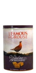 The Famouse Grouse Whisky Fudge 300g Dose