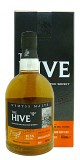 Wemyss Malts The Hive Batch 001 - Blended Malt Scotch Whisky - Batch Strength 0,7 ltr.
