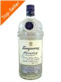Tanqueray Bloomsbury London Dry Gin 1,0 ltr. - Limited Edition