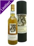Longmorn 1990, Prenzlow Portfolio Collection 0,7 ltr. - Jack Wiebers