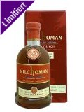 Kilchoman 2011, bottled 2016 0,7 ltr. - Small Batch Bottling Exclusively for Germany