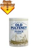 Old Pulteney Single Malt Scotch Whisky Fudge 300g Dose