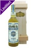 Arran 1996, bottled 2016, Cask 907 - Anniversary Bottling 20 Years JWWW - Old Train Line Replica 0,7 ltr.