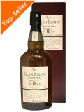 Glen Elgin 12 Jahre Classic Malts Selection 0,7 ltr.