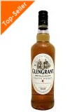 Glen Grant Single Malt Whisky 0,7 ltr.