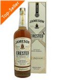 Jameson Crested Ten 0,7 ltr.