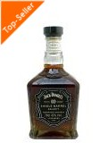 Jack Daniel's Single Barrel Select 0,7 ltr.