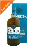 The Singleton of Dufftown 12 Jahre 0,7 ltr.