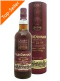 GlenDronach 12 Jahre Original - Matured in Pedro Ximinez and Oloroso Casks 43% 0,7 ltr.