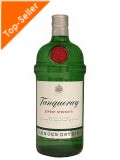 Tanqueray London Dry Gin 1,0 ltr.