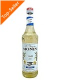 Monin Vanille light Sirup 0,7 ltr.