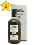 English Harbour Reserve 10 Jahre 0,7 ltr.