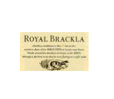 Royal Brackla Distillery