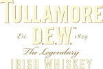 Tullamore D.E.W. Irish Whiskey Distillery