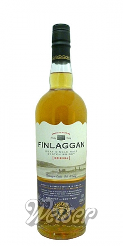 Finlaggan The Original 40,0% 0,7 ltr.