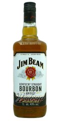 Jim Beam 1,0 ltr.