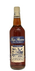 Trois Rivieres 5 Jahre - Old Agricole Rum 0,7 ltr.