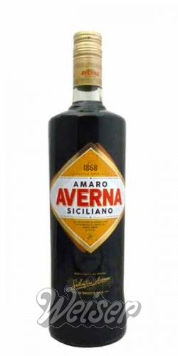 Averna 0,7 ltr.