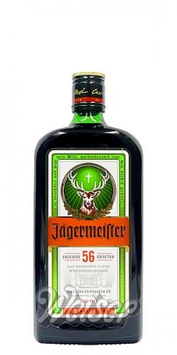 Weitere Spirituosen / Bitter und Kräuter / Jägermeister 0,7 ltr.